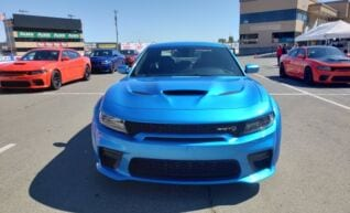 Dodge Hellcat Production Totals for the 2020 Model Year