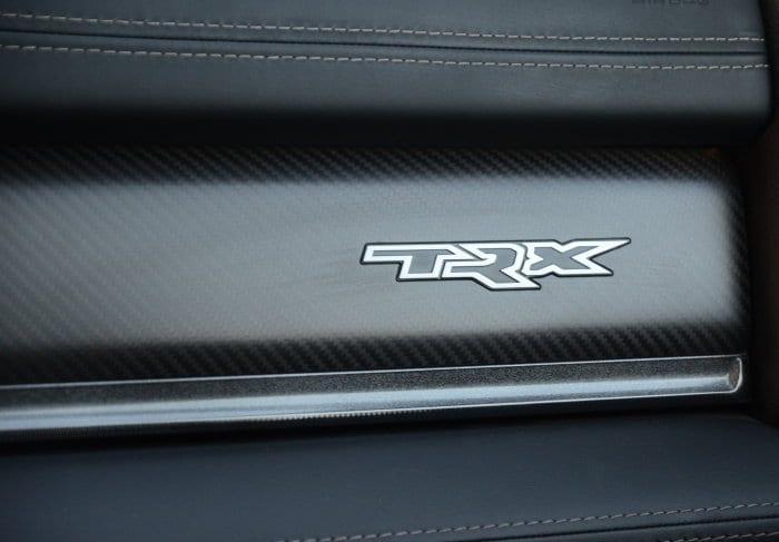 TRX Dash