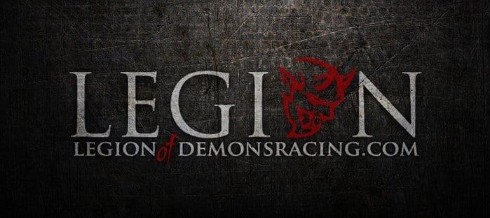 Legion of Demons