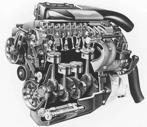 2.2 Turbo III