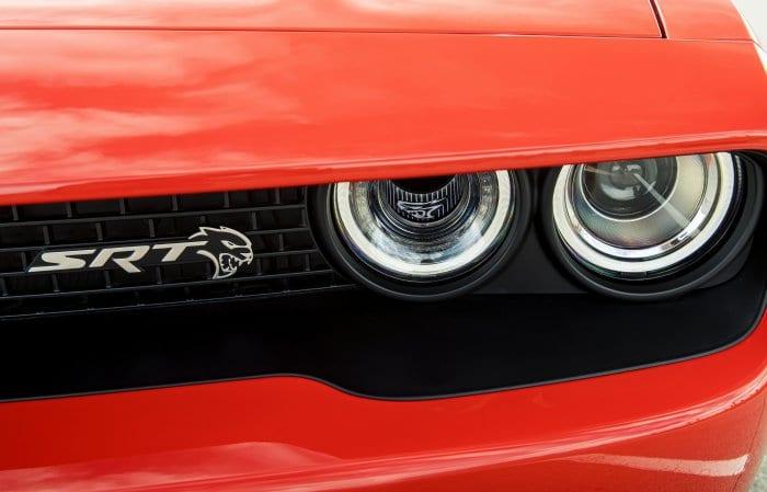 2021 Dodge Challenger SRT Super Stock