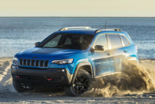 Jeep Faces Backlash Over Cherokee Name