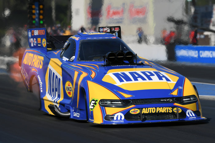 Ron Capps Dodge Charger