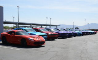Should You Trade Your Hellcat for a Viper?