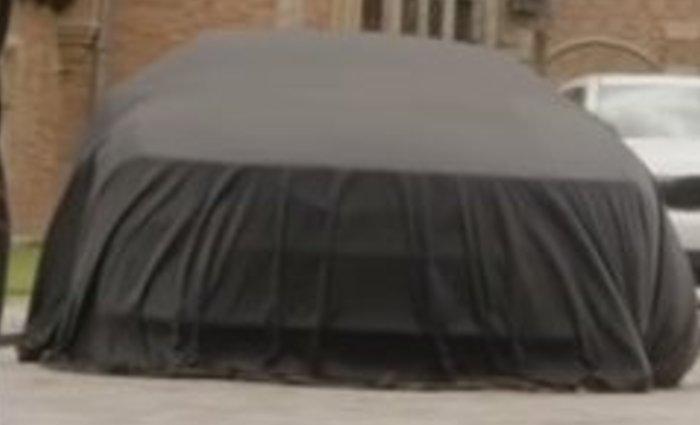 Dodge BEV Muscle Car