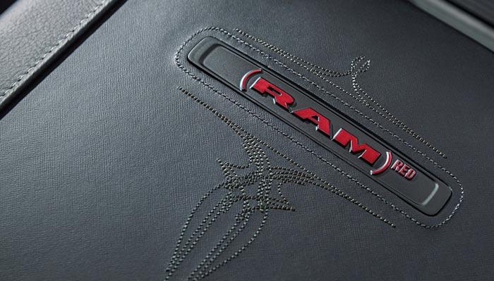 (RAM) Red